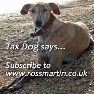 Tax Dog